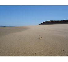 BeachScape Photographic Print