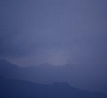 Stormy Skies by Syman  Kaye