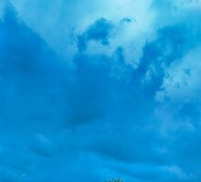 Moody Skies by Syman  Kaye