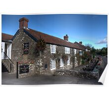 Carpenters Arms Poster