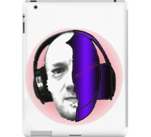 I Music iPad Case/Skin