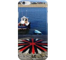 Heading North West iPhone Case/Skin