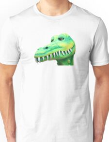 T Shirt Crocodile  Unisex T-Shirt