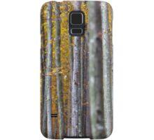 Colorful autumnal landscape Samsung Galaxy Case/Skin