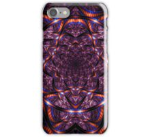 Within The Circle iPhone Case/Skin