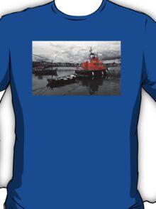 Colour Rescued T-Shirt