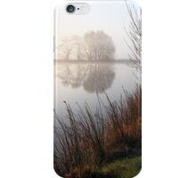 On Golden Pond iPhone Case/Skin