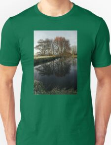 A Country Pond Unisex T-Shirt