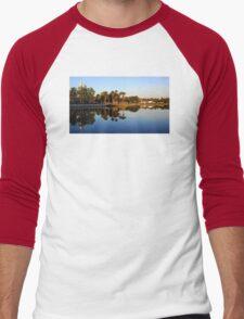 Celebration Orlando Men's Baseball ¾ T-Shirt