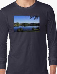 Celebration Lake Long Sleeve T-Shirt