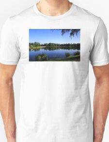 Celebration Lake Unisex T-Shirt