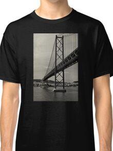 Lisbon's Golden Gate  Classic T-Shirt