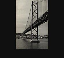 Lisbon's Golden Gate  Unisex T-Shirt