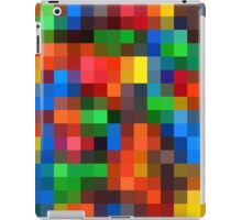 M&Ms jar iPad Case/Skin