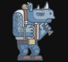 Thug Rhino Kids Clothes