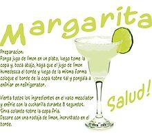 Margarita Photographic Print