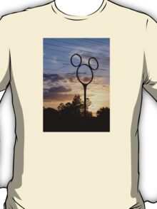 Orlando Sunset T-Shirt