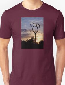 Orlando Sunset Unisex T-Shirt