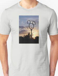 Orlando Sunset Unisex T-Shirt