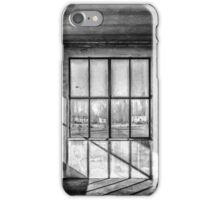 This is the way, step inside iPhone Case/Skin