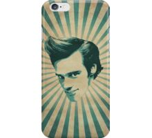 Carrey iPhone Case/Skin