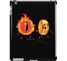 The Lord of the Rings. iPad Case/Skin