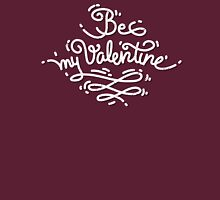 Be My Valentine Card Unisex T-Shirt