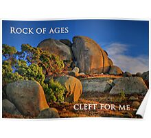 """Cleft For Me"" Poster"