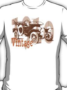 Old Timer T-Shirt