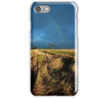 Rihanna Tree Bangor iPhone Case/Skin