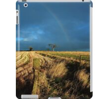 The Rihanna Tree Bangor iPad Case/Skin