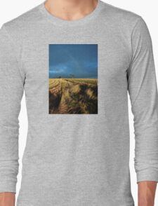 The Rihanna Tree Bangor Long Sleeve T-Shirt