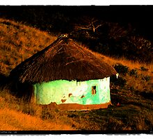 Home Sweet Home by Joe Mckay