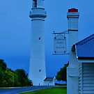 Split Point Lighthouse by Phil Thomson IPA