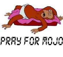Pray for Mojo by G-Spark
