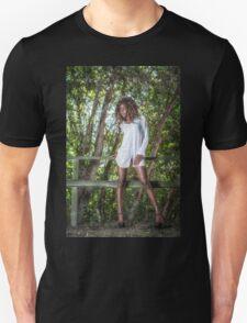 Vanessa Unisex T-Shirt