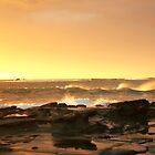 Dawn over Apollo Bay 4 by OZImage