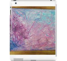 Purple Species iPad Case/Skin