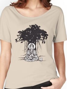 Enlightening Spirit t-shirt Women's Relaxed Fit T-Shirt