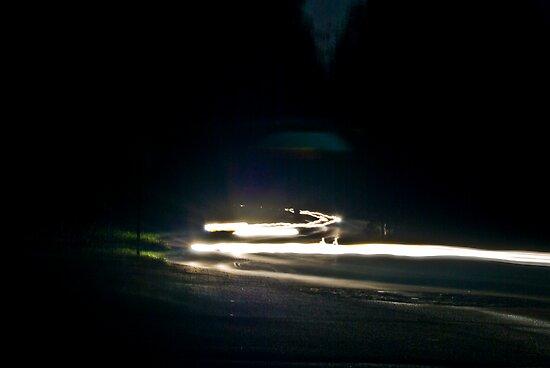 Roadside assistance by Heather Brink