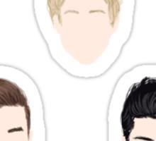 The Evolution: 2013 Sticker