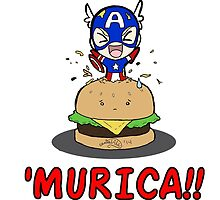 'MURICA!! by cantabile