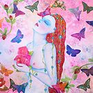 Butterfly Kisses by Melissa Underwood