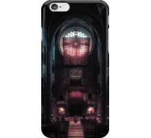 Modena Cathedral, Italy iPhone Case/Skin