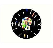 Tame Impala #1 Art Print