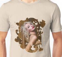 Pussy Loves Crème  Unisex T-Shirt
