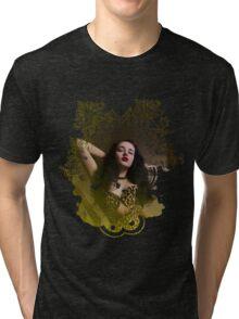Betty Moan Tri-blend T-Shirt