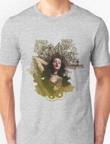 Betty Moan Unisex T-Shirt