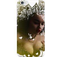 Moxie Exhibitionist  iPhone Case/Skin