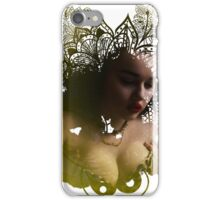 Moxie Exhibitionist  iPhone Case/Skin
